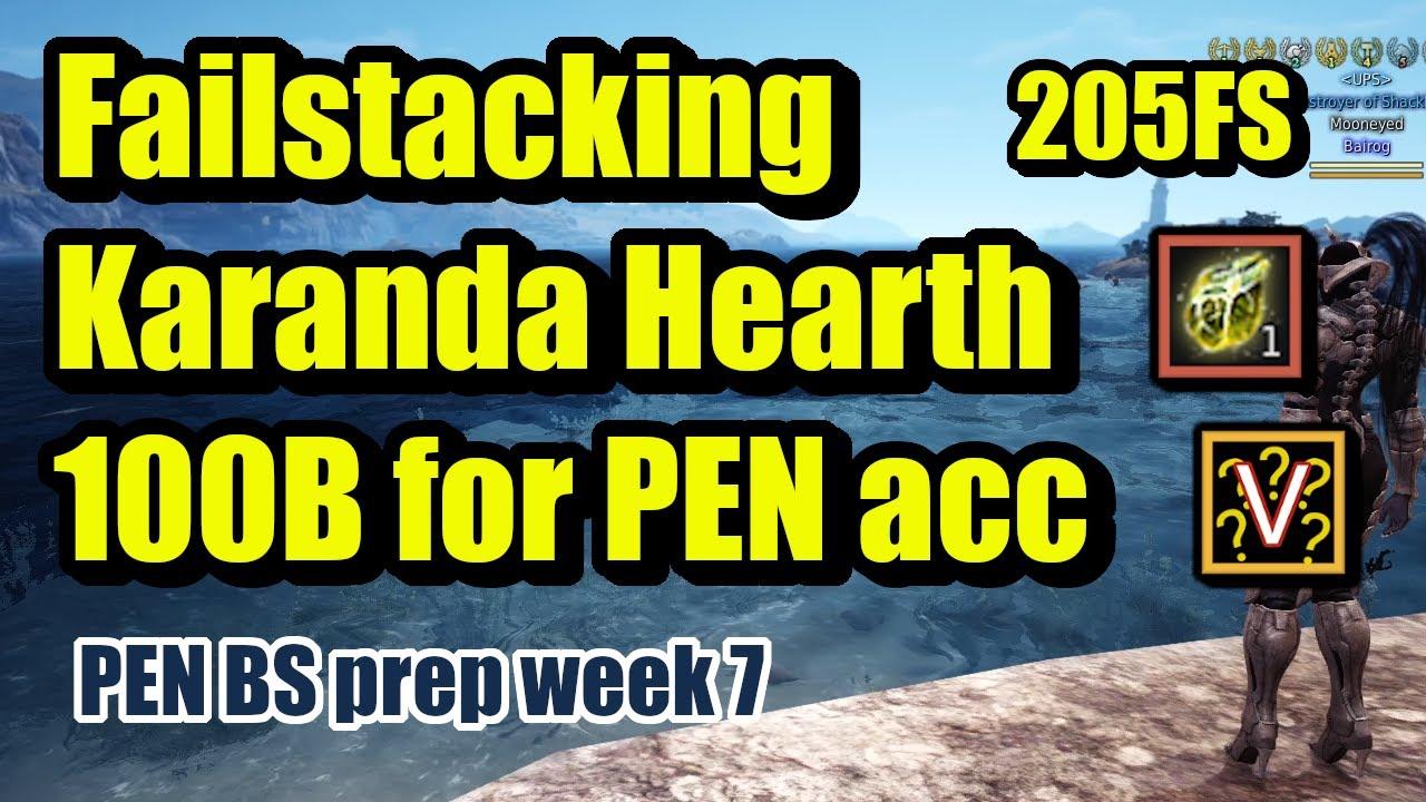 Download Karanda heart and ready for 100B PEN accessory enhancing stream