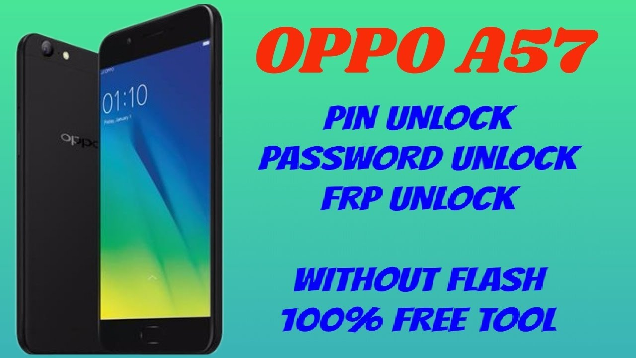 Oppo F3 Edl Mode Pinout