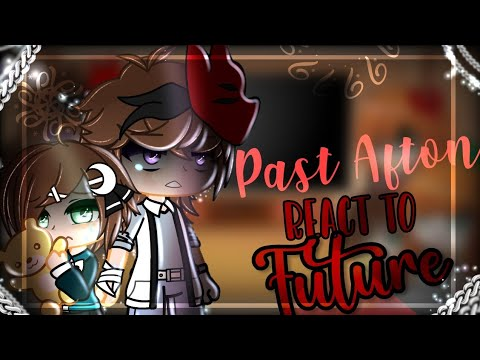 Download Past Aftons react to the future   ft.Past Aftons   (1/?)   Fnaf   Gacha Club   Picka_Clara