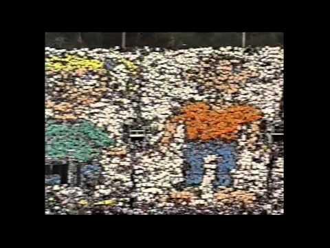 HD Michael Jackson Superbowl XXVIII Halftime Show 1993 Full Version