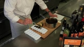 How To Make A Demi-glace Sauce : Robust Recipes