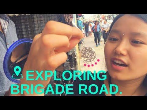 Brigade Road & Bargaining TIPS.