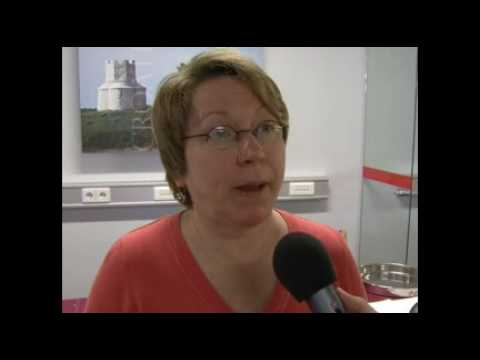 Leslie Murphy CAE of NDA (executive director) talks about Zadar2009