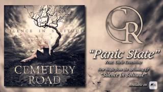 Cemetery Road - Panic State (Feat. Chris Cosentino) // New Single 2013