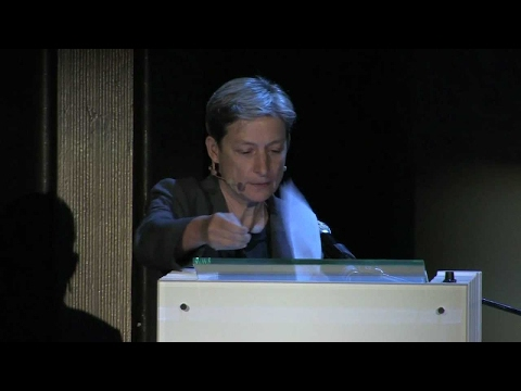 """Judith Butler: """"A Politics of the Street"""" 