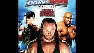 Smackdown VS RAW 2008-Right On Time