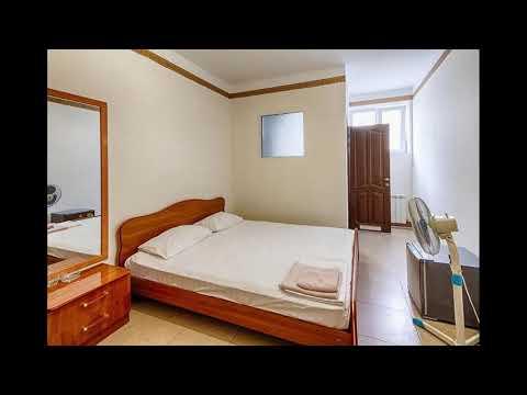 Отель Круиз на Серафимовича - отличный отдых в Геленджике 2019.
