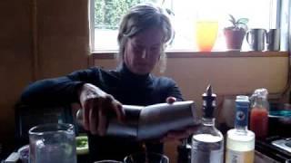 Salem Cocktail Competition Winner