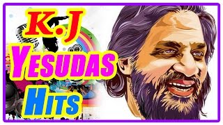 KJ Yesudas Hits | Malayalam Movie Songs | Video Jukebox