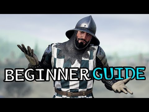 Beginner's Guide to MORDHAU thumbnail