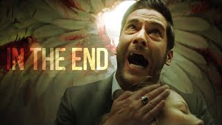 Lucifer // In The End {3x24}