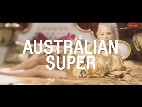 Australian Super - The Feed