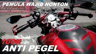 Download Video Vixion Modif - Stang Jepit Murah Awet Anti Pegel | HealBoy V5 pt4 MP3 3GP MP4