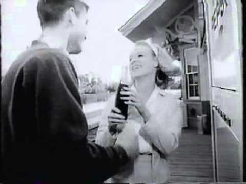 Pepsi Commercials 1960's