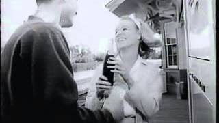 Pepsi Commercials 1960