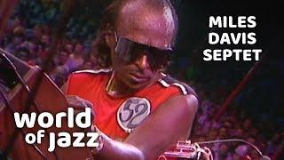 Miles Davis Septet Live At The North Sea Jazz Festival • 13-07-1985 • World of Jazz