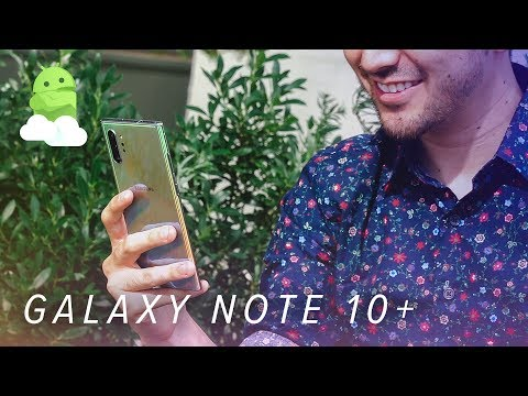 Samsung Galaxy Note 10 review: Finally, an S Pen in a smaller phone