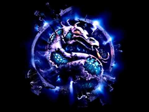 Mortal kombat theme song ( metal version )