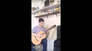 Romance Anónimo - Mauro Hernandez