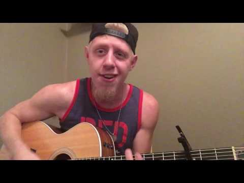 Thunder In The Rain by Kane Brown Cover