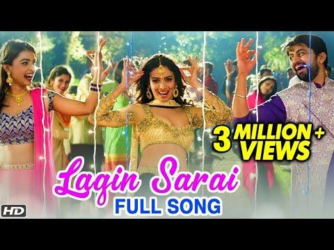 31 Divas  Lagin Sarai लगीन सराई  Full  Song  Shashank Ketkar  Marathi Movie 2018
