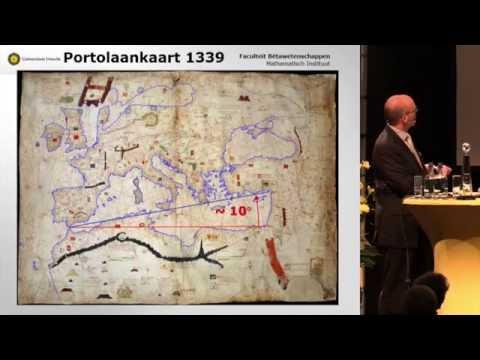 141126 Geobuzz.nl P203 | Roel Nicolai | Portolaankaarten