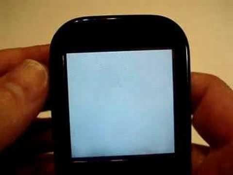 pocketnow.com - Palm CENTRO - video review pt2