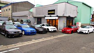 Nissan Skyline GTR R33s for Sa…