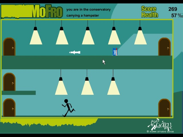 Mofro 2 game moes world wide sports gambling site