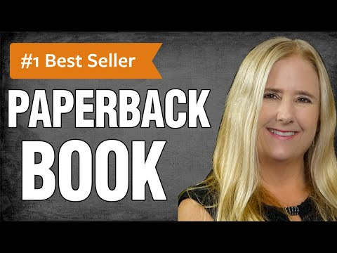 Kindle Direct Publishing Paperback - How To Self Publish A Paperback Book On Amazon