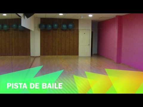 Urban Dance Stylo – Torrent (Instalaciones)