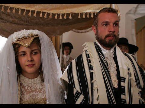 Židě, Dějiny jednoho naroda, 1 - 5 dil, dokument
