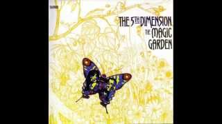 The 5th Dimension - 1967 - The Magic Garden
