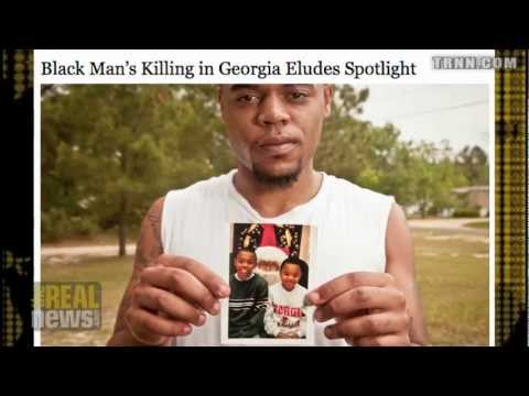 Police Killings of People of Color a Systemic Problem