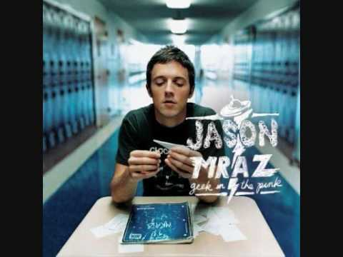 Клип Jason Mraz - Clockwatching