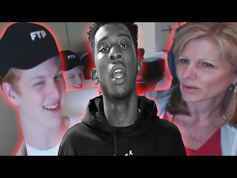 Mom reacts to Desiigner's XXL Freestyle @LifeOfDesiigner @XXL