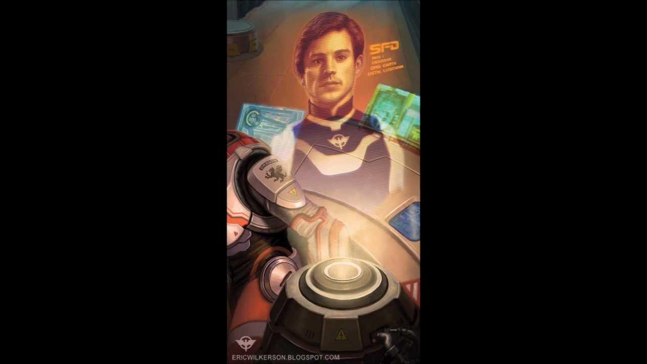 Download Ender's Game / Speaker for the Dead hologram WIP