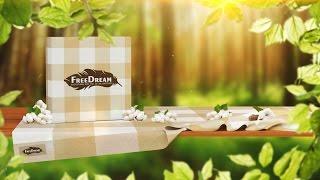 FreeDream - Аксессуары для сна от Mr.Mattress(, 2016-09-09T20:51:18.000Z)