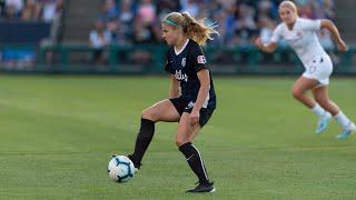 Highlights: Reign FC vs. Portland Thorns FC    August 7, 2019