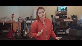 "MYTHA LESTARI - FINESSE (COVER WITH DAMIEN ""TRISOULS"")"