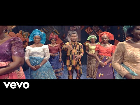 Tmol - Ezi Nne [Official Video] ft. Selebobo