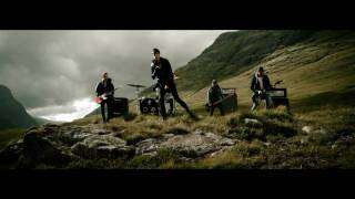 Young Guns - Weight of the World (Official Video in HD)