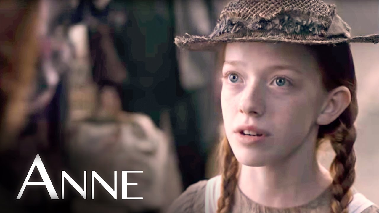 The search for Anne   Episode 2 Preview   YouTube The search for Anne   Episode 2 Preview