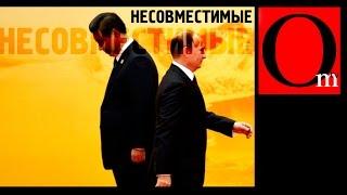 Почему Китай уделал Россию