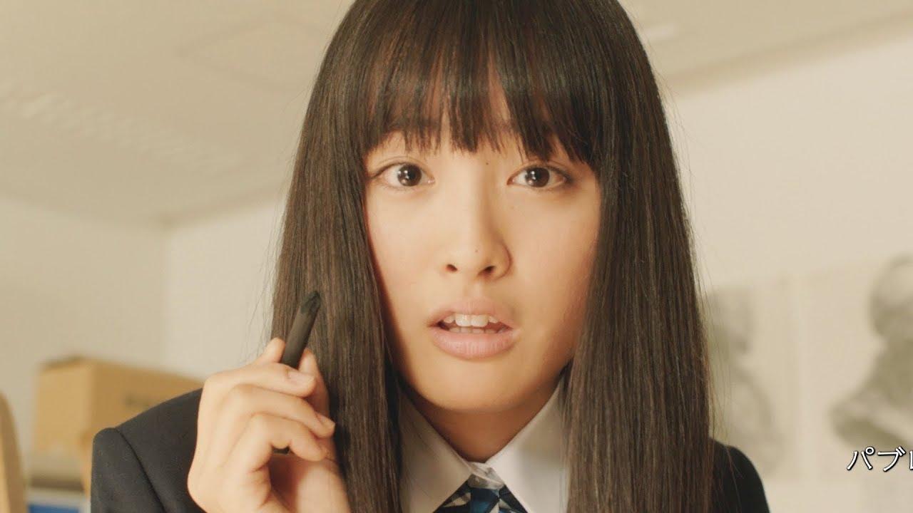 注目の美少女・大友花恋はバンコクの正式名称をカンペなしで言い切れるのか? 「臨海セミナー」新CM
