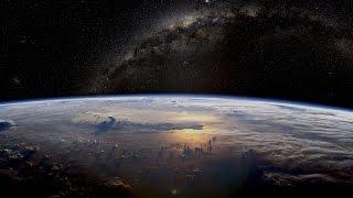 Видеосъемка Земли Из Космоса от NASA | Документаль...