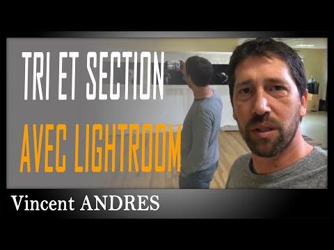 Q/R COMMENT trier et faire une sélection avec LIGHTROOMde YouTube · Durée:  3 minutes 19 secondes