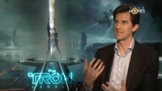 STAR Movies VIP Access: Joseph Kosinski - Tron: Legacy