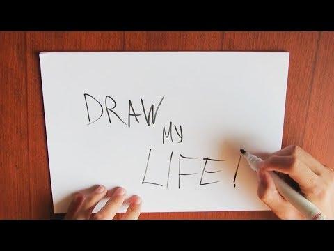 DRAW MY LIFE - MECA