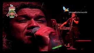 Download Hindi Video Songs - Live at The Great Indian Octoberfest 2012 - Dama Dum Mast Kalandar by Papon